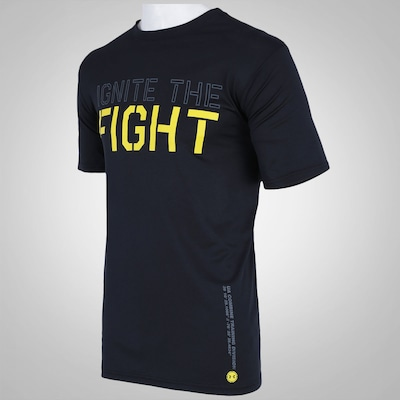 Camiseta Under Armour CT Ignite The Fight - Masculina