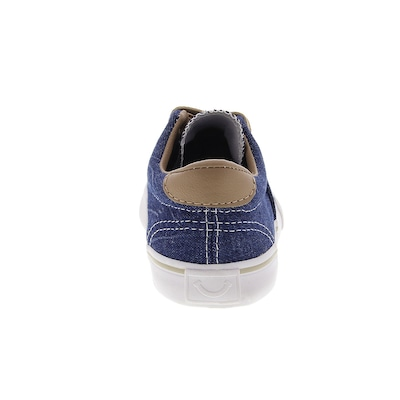Tênis Diversão Jeans - Infantil