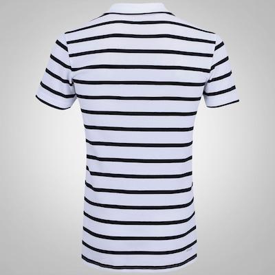 Camisa Polo adidas Essentials 3S YD - Masculina