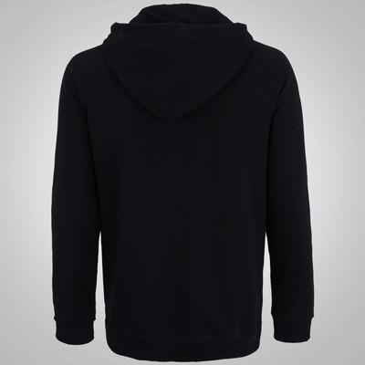 Blusão com Capuz adidas Trefoil - Masculino