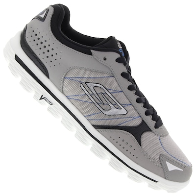 Tênis Skechers GO Walk 2Flash DN - Masculino