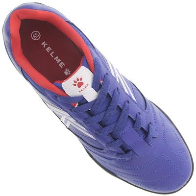 Chuteira de Futsal Kelme Corboba