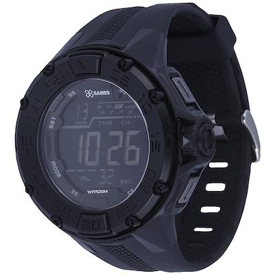 Relógio Masculino Digital X Games XMPPD250