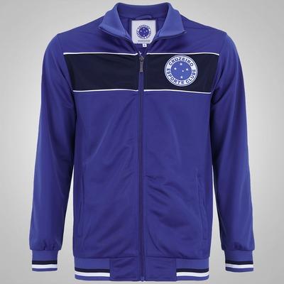 Jaqueta do Cruzeiro Xps Sports Tril - Masculina