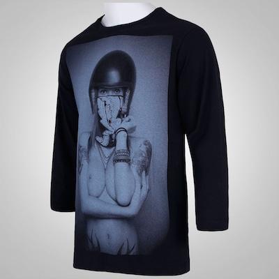 Camiseta WG Shibuya Helmets 329029 - Masculina