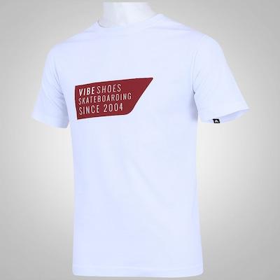 Camiseta Vibe VT392 - Masculina