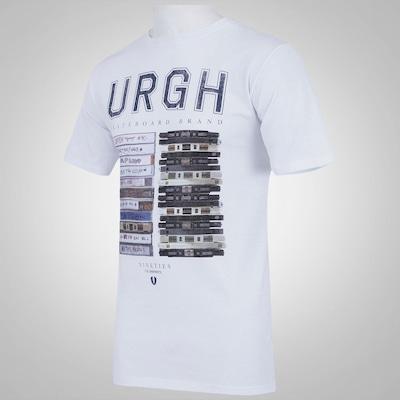 Camiseta Urgh Tape - Masculina