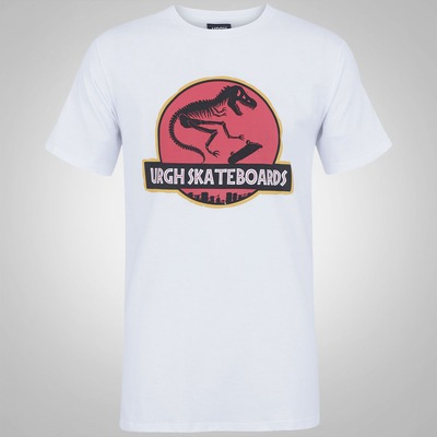 Camiseta Urgh Jurassic - Masculina