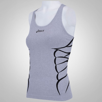 Camiseta Regata Asics Seamless - Feminina