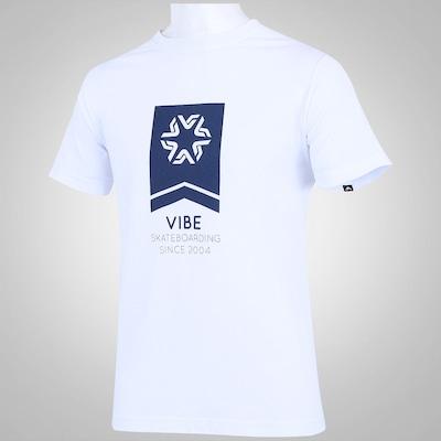 Camiseta Vibe VT396 - Masculina