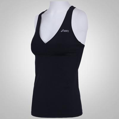Camiseta Regata Asics Abby Stret - Feminina