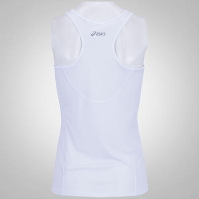Camiseta Regata Asics Favor Sing - Feminina