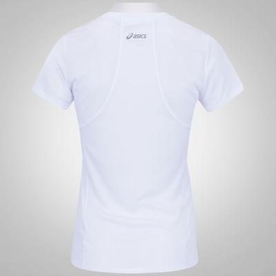 Camiseta Asics Favorite - Feminina