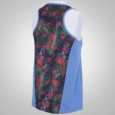 Camiseta Regata Asics TR Singlet - Feminina