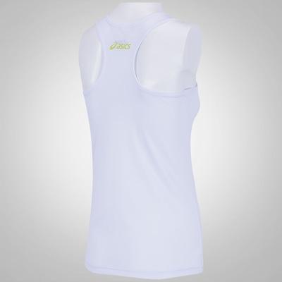 Camiseta Regata Asics Training Xoxo - Feminina