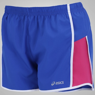 Shorts Asics 4 - Feminino