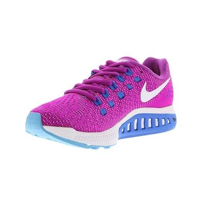 Tênis Nike Air Zoom Structure 19 - Feminino