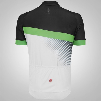 Camisa de Ciclismo Barbedo Touring - Masculina