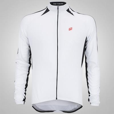 Camisa de Ciclismo Manga Longa Barbedo Shade - Masculino