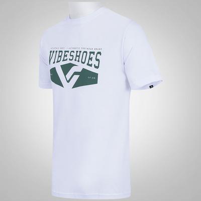 Camiseta Vibe VT403 - Masculina