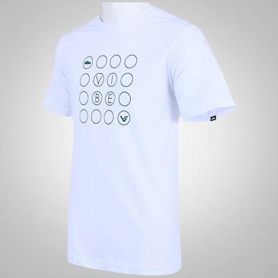 Camiseta Vibe VT404 - Masculina