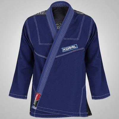 Kimono Koral MKM Slim Fit - Masculino