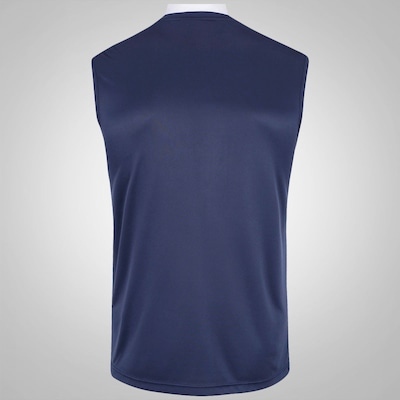 Camiseta Regata Mizuno Wave Run 2 - Masculina