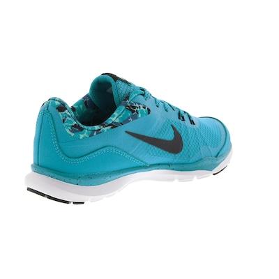 Tênis Nike Flex Trainer 5 Print - Feminino