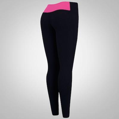 Calça Legging Mizuno Kimi com Proteção UVA/UVB - Feminina