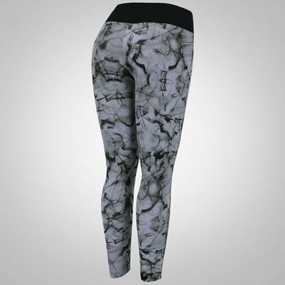 Calça Legging com Proteção Solar Mizuno Lira 2 - Feminina