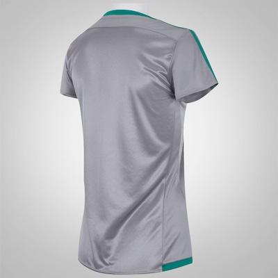 Camisa do Palmeiras III 2015 s/nº adidas - Feminina