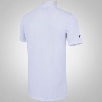 Camiseta New Era Basic Pittsburgh Pirates - Masculina
