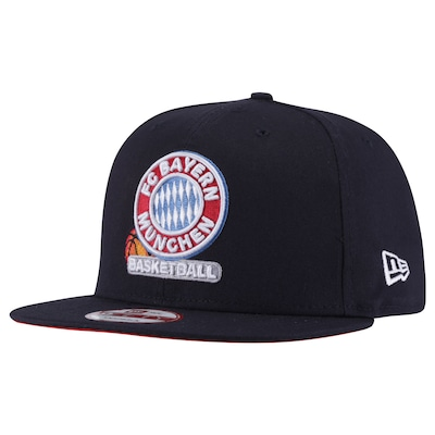 Boné Aba Reta New Era Bayern Munique - Snapback - Adulto