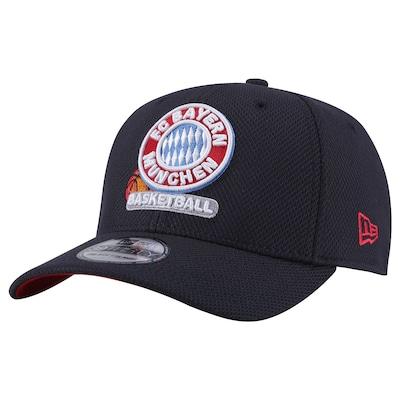 Boné New Era Bayern Munique - Fechado - Adulto
