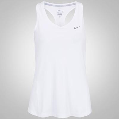 Camiseta Regata Nike Miler - Feminina