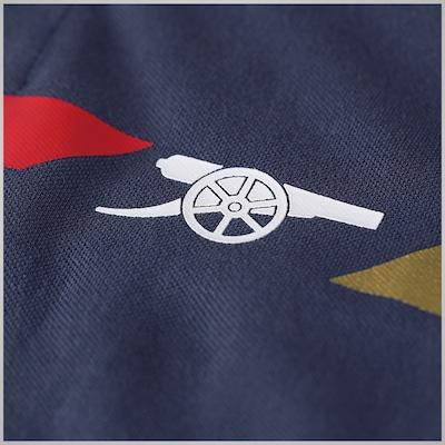 Camisa Polo Puma Arsenal Cannon - Masculina