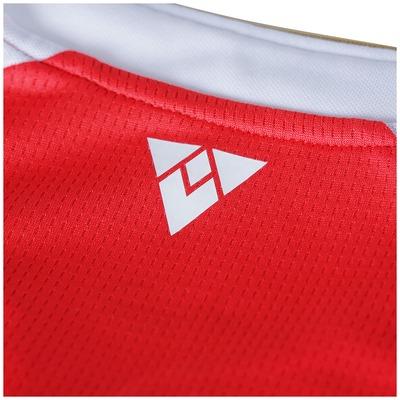 Camisa Arsenal I 15/16 s/n° adidas - Masculina