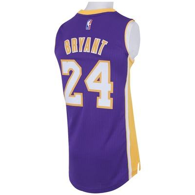 Camiseta Regata adidas NBA Swingman Lakers Kobe - Masculina