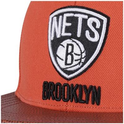 Boné Aba Reta adidas NBA Brooklin Nets - Strapback - Adulto