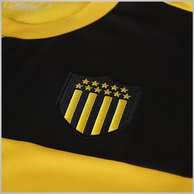 Camisa de Treino do Club Atlético Peñarol 15-16 Puma