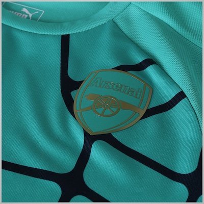 Camisa de Treino Arsenal 15/16 Puma - Masculina