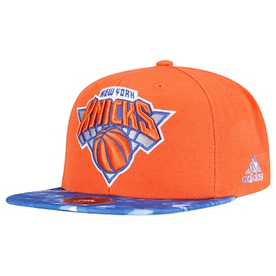 Boné Aba Reta adidas NBA New York Knicks - Snapback - Adulto