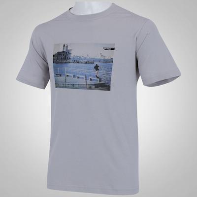 Camiseta Vibe VTS062 - Masculina