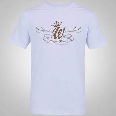 Camiseta Vibe VTS063 - Masculina