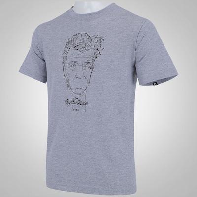 Camiseta Vibe VTS067 - Masculina