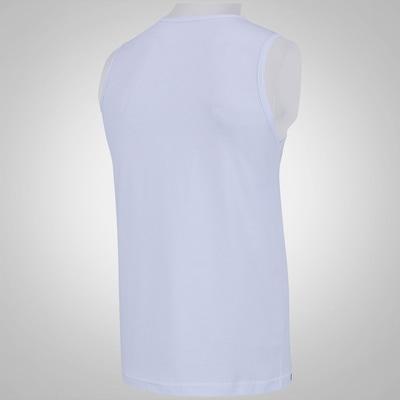 Camiseta Regata Rusty Flagged - Masculina
