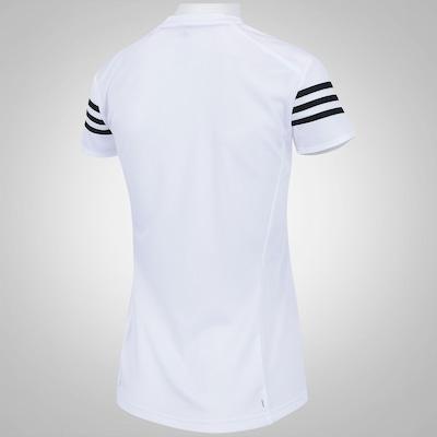 Camiseta adidas Response FW15 - Feminina