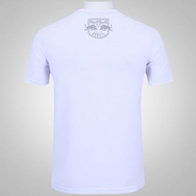Camiseta do Red Bull Brasil Big Side - Masculina