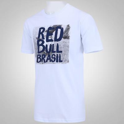 Camiseta Red Bull Frame - Masculina