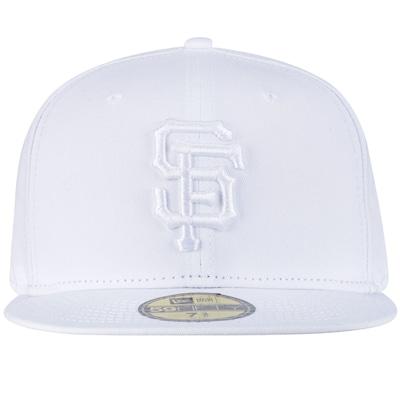 Boné Aba Reta New Era San Francisco Giants - Fechado - Adulto